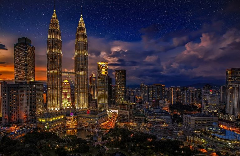 Budget Travel in Malaysia
