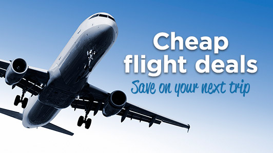 7 Smart Tips to Hunt for the Best Flight Deals