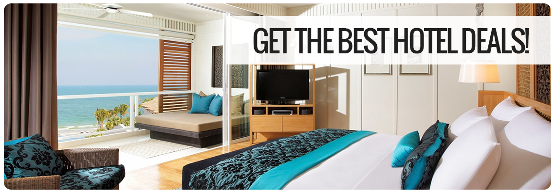 Top 5 Ways to Land the Best Hotel Deal